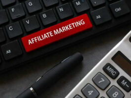 affiliates marketing